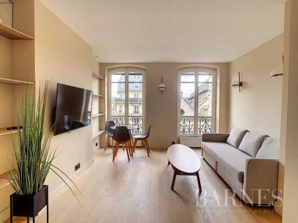 Appartement Paris 75003  -  ref 5710882 (picture 1)
