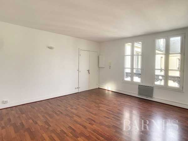 Apartment Paris 75003  -  ref 4590997 (picture 2)