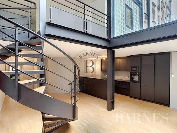 Duplex Paris 75017  -  ref 5521025 (picture 3)