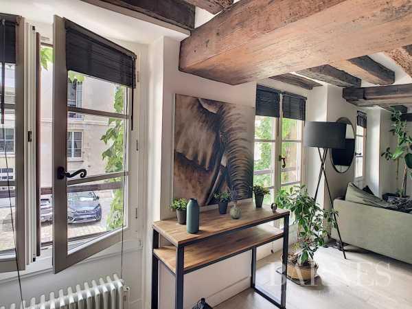 Appartement Paris 75003  -  ref 5691305 (picture 1)