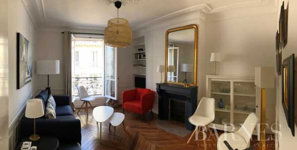 Appartement Paris 75017  -  ref 3725445 (picture 1)