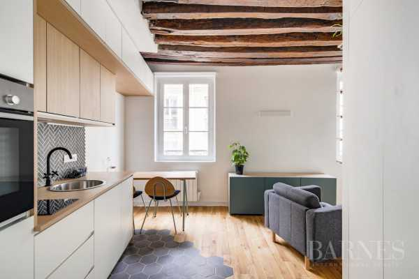 Appartement Paris 75004  -  ref 2829917 (picture 1)