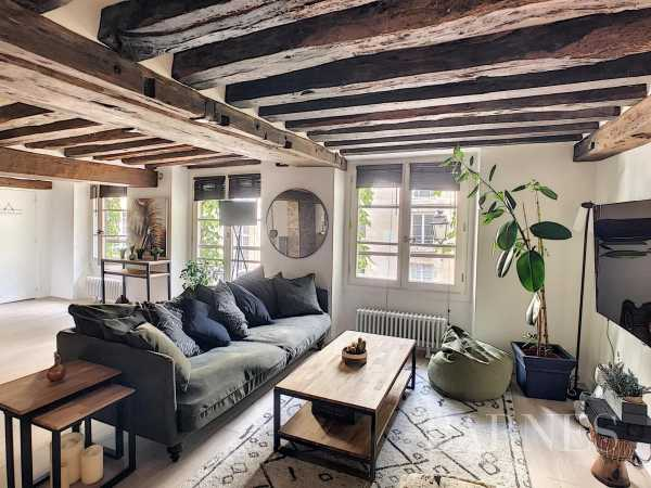 Appartement Paris 75003  -  ref 5691305 (picture 3)