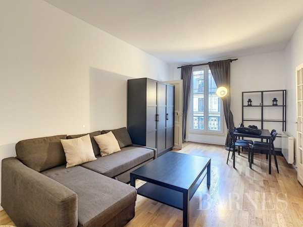 Apartment Paris 75008  -  ref 4615857 (picture 1)