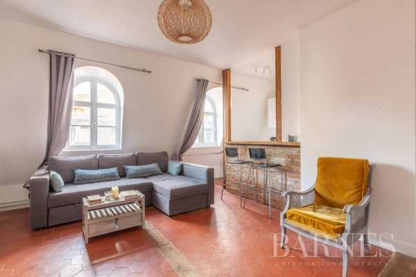 Appartement Paris 75017  -  ref 5829448 (picture 2)