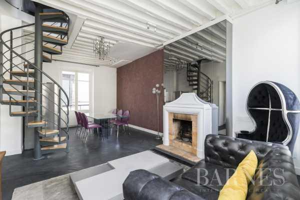 Apartment Paris 75008  -  ref 4258310 (picture 2)