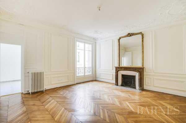 Apartamento, Paris 75008 - Ref 2765740