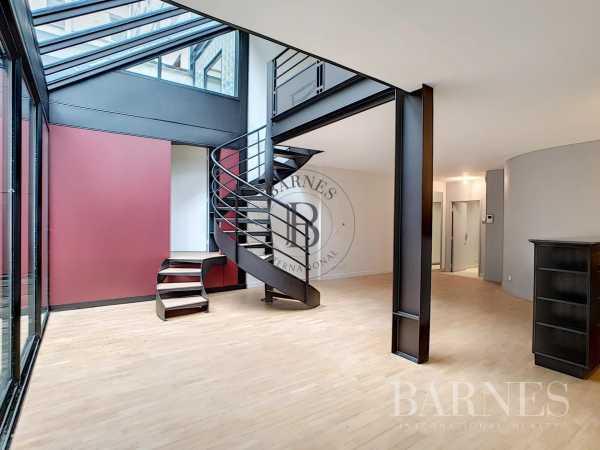 Duplex Paris 75017  -  ref 5521025 (picture 2)