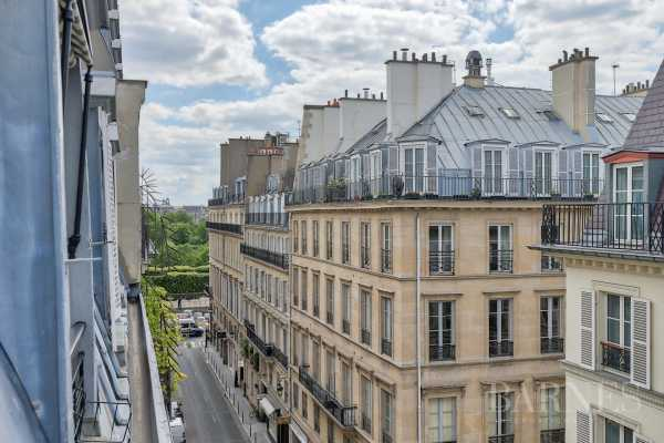 Appartement Paris 75001  -  ref 3066288 (picture 1)