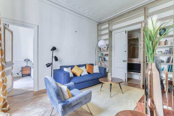 Appartement Paris 75003  -  ref 2945818 (picture 1)