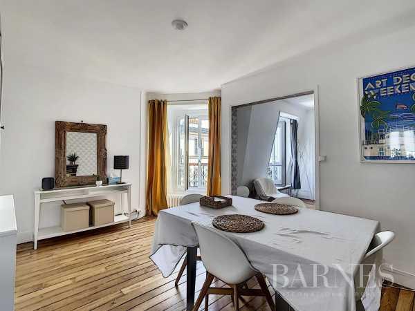 Appartement Paris 75017  -  ref 5647309 (picture 3)