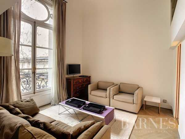 Apartment Paris 75008  -  ref 4691262 (picture 2)
