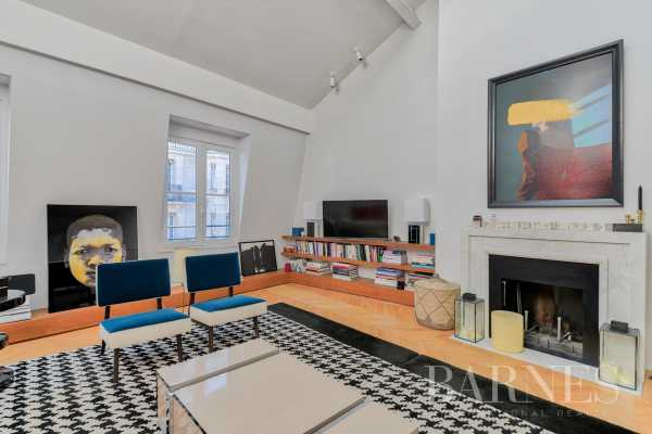 Appartement Paris 75008  -  ref 4287452 (picture 2)