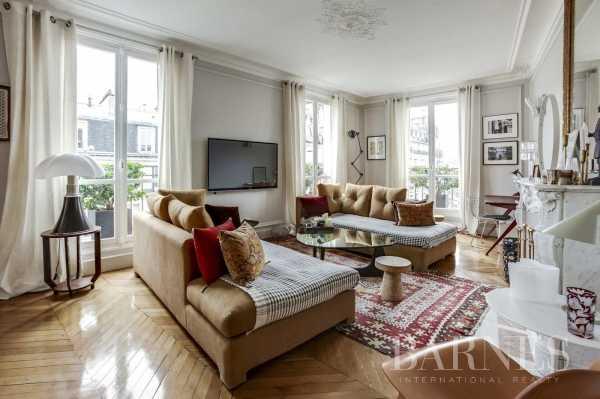 Apartment Paris 75017  -  ref 2765806 (picture 2)
