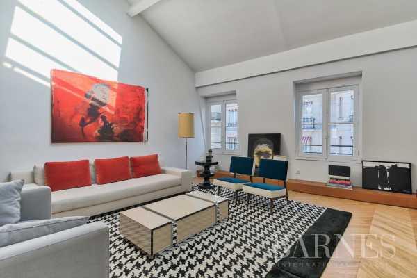 Apartment Paris 75008  -  ref 4287452 (picture 3)