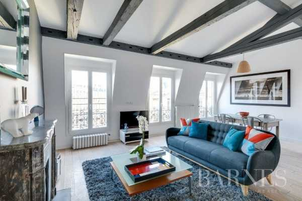Apartment Paris 75008  -  ref 3725552 (picture 1)
