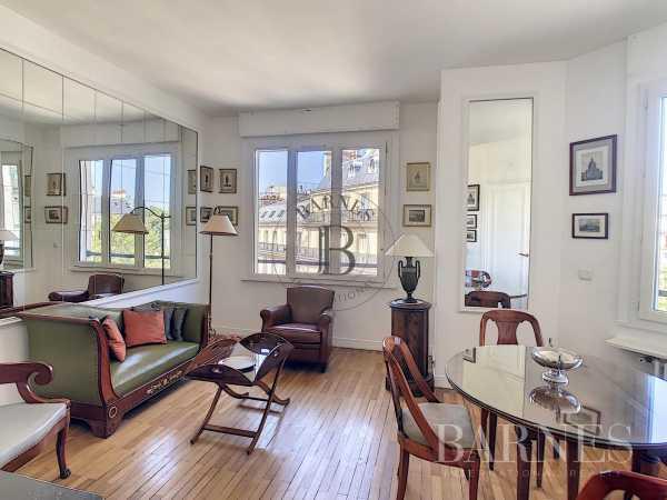 Appartement Paris 75008  -  ref 2767540 (picture 1)