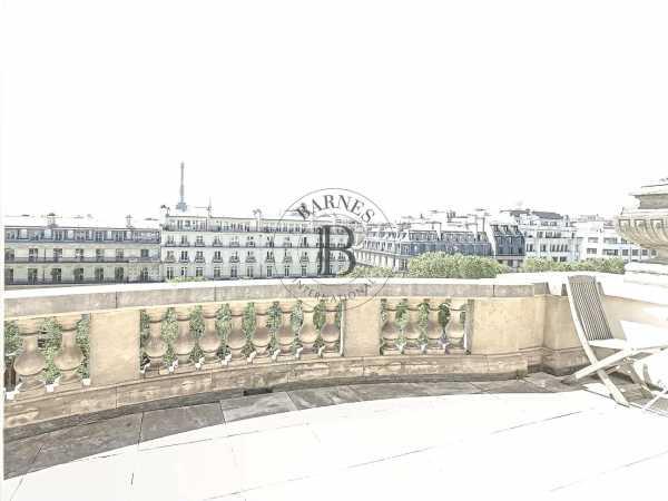 Appartement Paris 75008  -  ref 5532711 (picture 1)