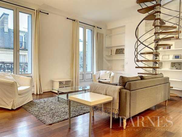 Appartement Paris 75008  -  ref 2771143 (picture 1)