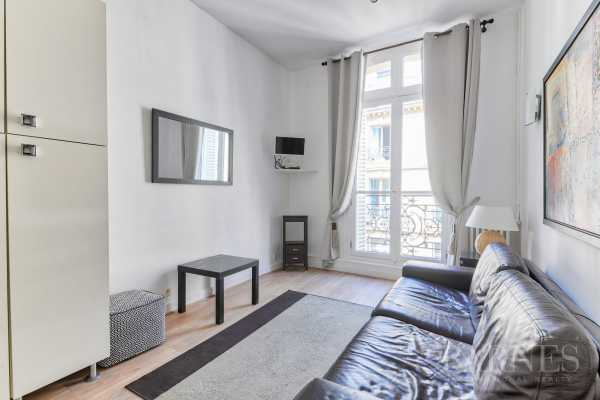 STUDIO, Paris 75008 - Ref 2888409