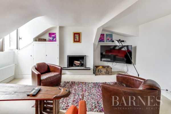 Duplex Paris 75002  -  ref 2766038 (picture 2)