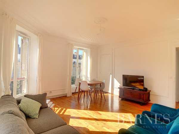 Appartement Paris 75017  -  ref 3909414 (picture 3)