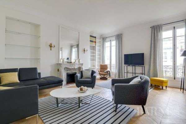 Apartment, Paris 75008 - Ref 2765491