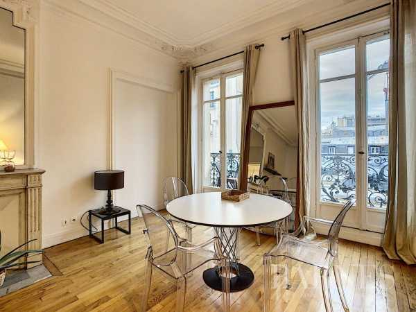 Apartment Paris 75008  -  ref 3124206 (picture 2)