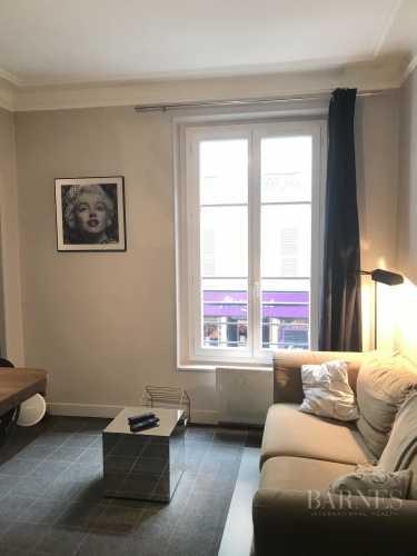 Apartamento, Paris 75017 - Ref 3405555