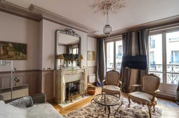 Appartement Paris 75008  -  ref 2772617 (picture 1)