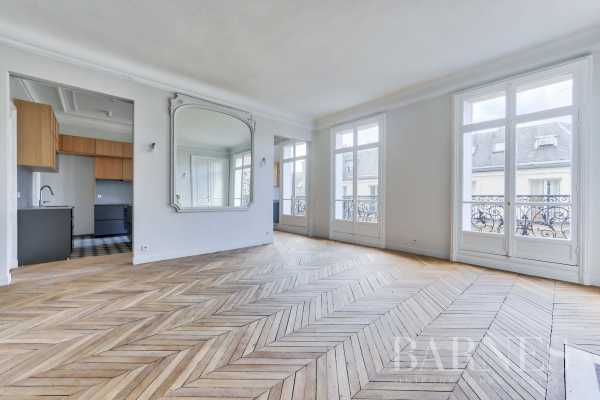 Piso Paris 75008  -  ref 3580542 (picture 2)