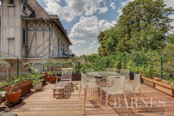 Appartement Nogent-sur-Marne  -  ref 2765478 (picture 1)