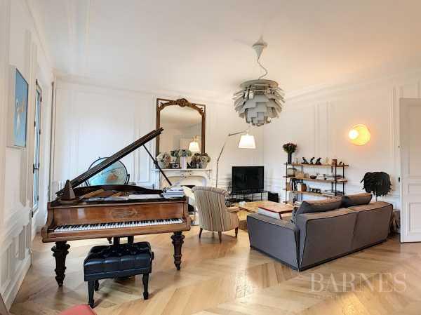 Appartement Paris 75017 - Ref 3422056