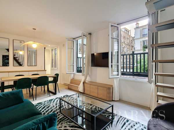 Apartment Paris 75017  -  ref 4887108 (picture 1)