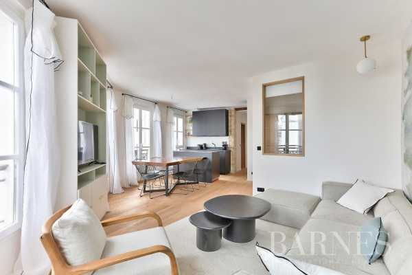 Piso Paris 75003  -  ref 4376800 (picture 2)