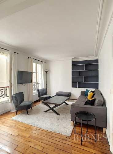 Appartement Paris 75017  -  ref 3973770 (picture 2)