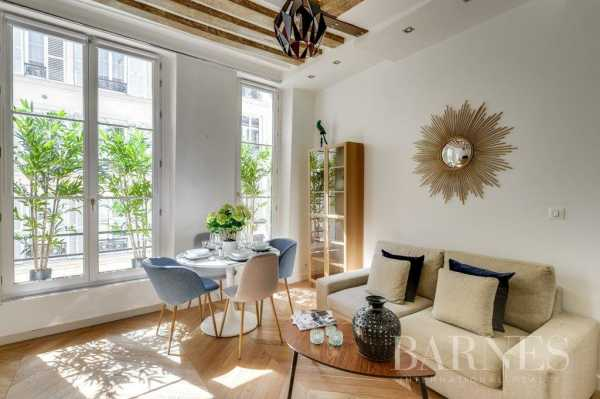 Appartement Paris 75004  -  ref 2766141 (picture 1)