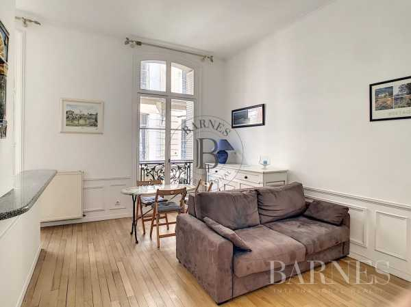 Appartement Paris 75008  -  ref 2770663 (picture 1)