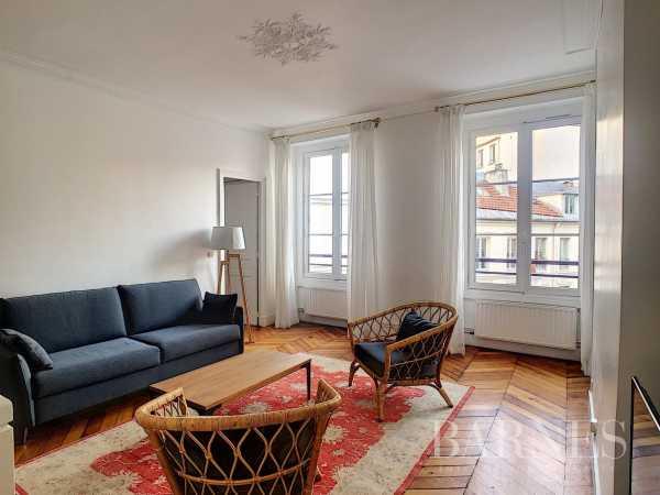 Appartement Paris 75003  -  ref 4585800 (picture 1)