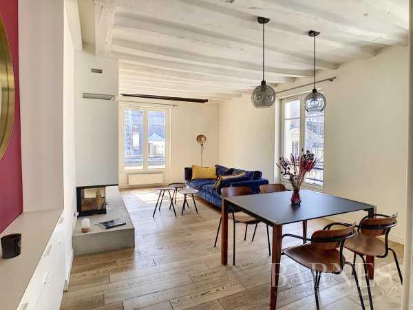 Appartement Paris 75003  -  ref 5849285 (picture 1)
