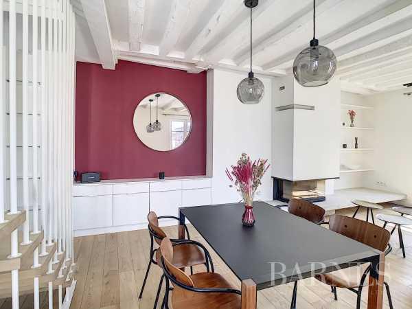 Appartement Paris 75003  -  ref 5849285 (picture 2)