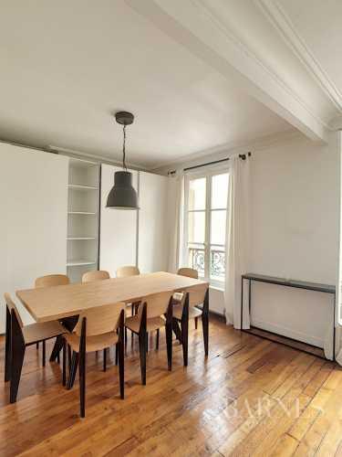 Appartement Paris 75017  -  ref 3973770 (picture 3)