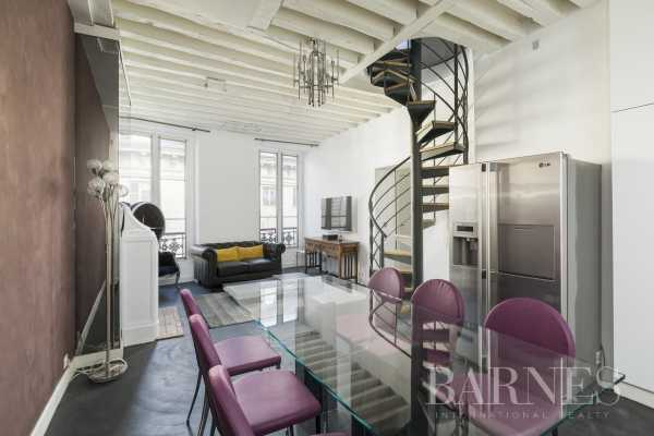 Apartment Paris 75008  -  ref 4258310 (picture 3)