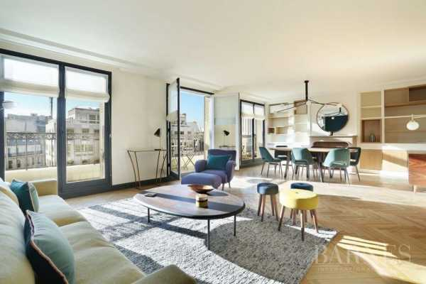 Apartment Paris 75008  -  ref 3551471 (picture 1)