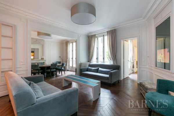 Appartement Paris 75017 - Ref 2765562