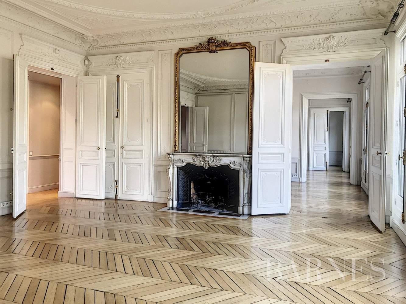 Paris  - Piso 7 Cuartos 4 Habitaciones - picture 3