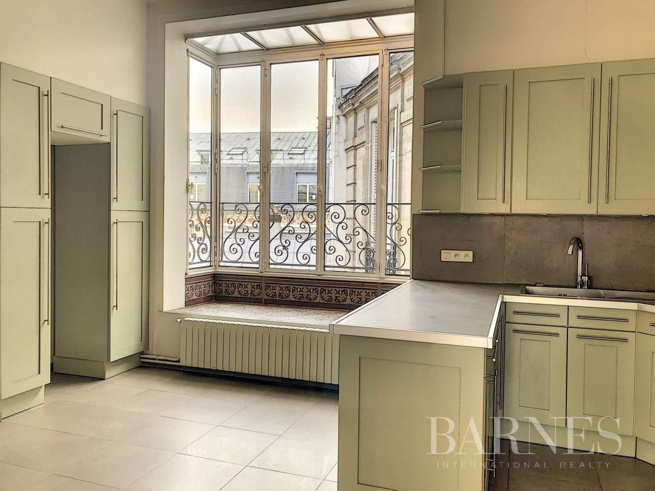 Paris  - Piso 7 Cuartos 4 Habitaciones - picture 6