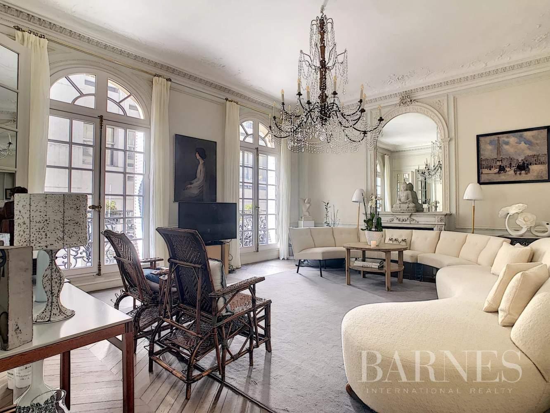 Paris  - Mansion 6 Bedrooms - picture 2