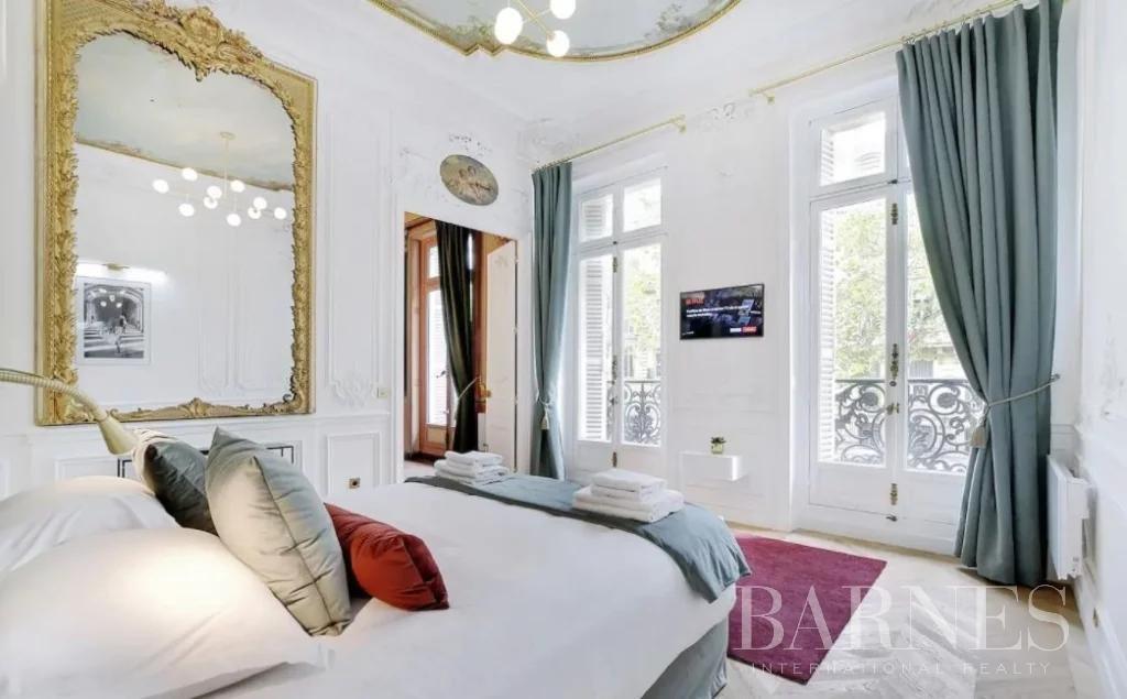 Paris  - Piso 5 Cuartos 4 Habitaciones - picture 7