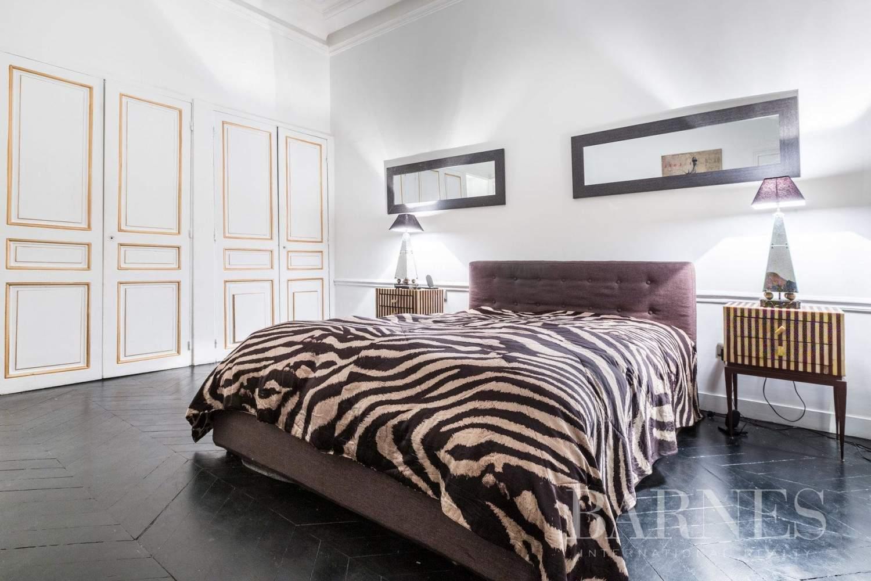 Paris  - Piso 4 Cuartos 2 Habitaciones - picture 14